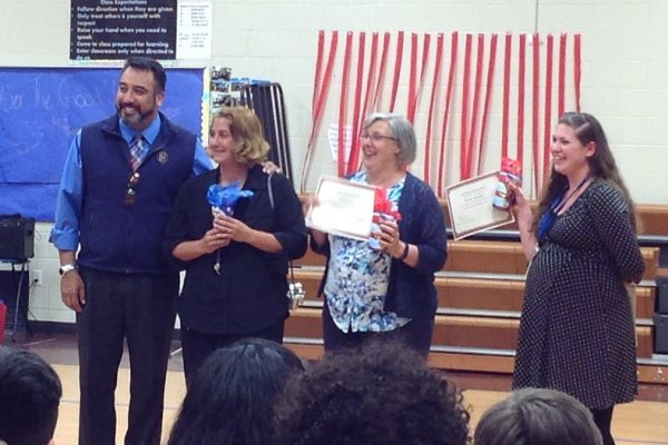 Mr. Castaneda, Mrs. Rodgers, Mrs. Storey, Mrs. Estrada