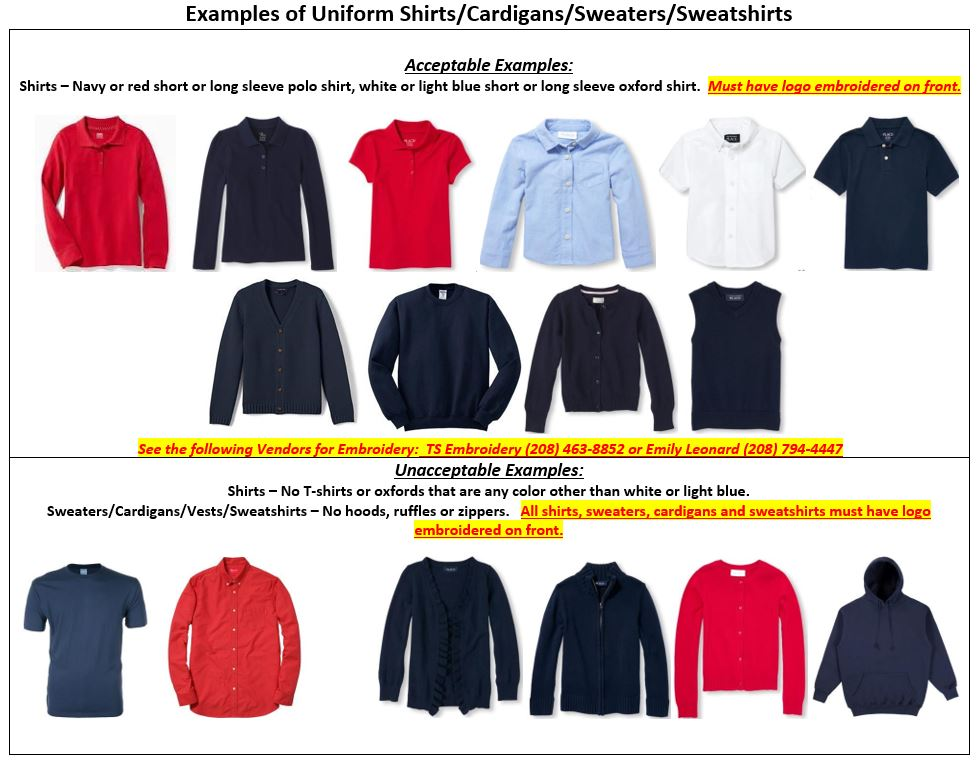 76ae5a9d29b Examples of Hairstyles Examples of Shirts-Sweaters ...